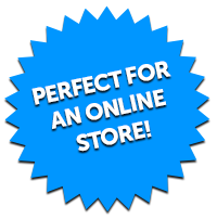 Perfect for Online Store!